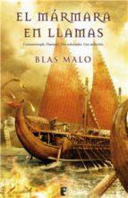 El marmara en llamas (ebook)