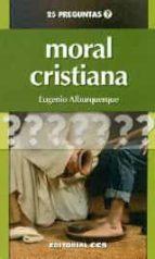 Moral cristiana (ebook)