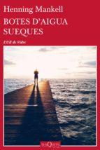 Botes d'aigua sueques (ebook)