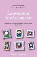 La aventura de relacionarse (ebook)