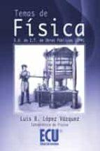 Temas de física (ebook)