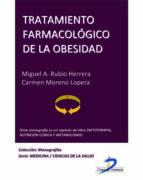 Tratamiento farmacológico de la obesidad (ebook)