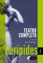 Eurípides - Volume 1 (ebook)