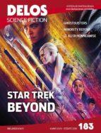 Delos Science Fiction 183 (ebook)