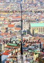 Itinerari turistici di Napoli - 1 SpaccaNapoli (ebook)