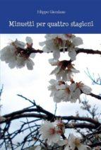 Minuetti per quattro stagioni (ebook)