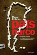 País narco (ebook)