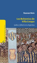 Los bohemios de Villa Crespo (ebook)