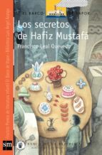 Los secretos de Hafiz Mustafá (eBook-ePub) (ebook)