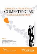 Formación y evaluación por competencias en educación superior (ebook)