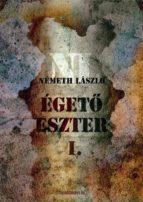 Égető Eszter I. kötet (ebook)