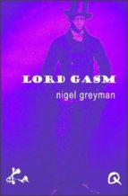Lord Gasm (ebook)
