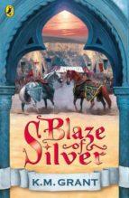 Blaze of Silver (ebook)