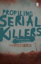 Profiling Serial Killers (ebook)