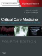 Critical Care Medicine (ebook)