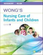Wong's Nursing Care of Infants and Children (ebook)