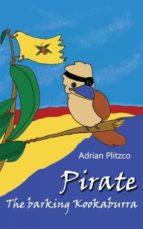 Pirate - The barking Kookaburra (ebook)