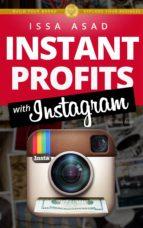 Issa Asad Instant Profits with Instagram (ebook)
