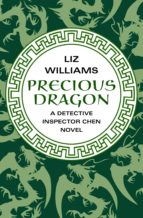 Precious Dragon (ebook)