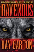 Ravenous (ebook)