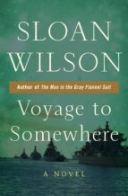 Voyage to Somewhere (ebook)