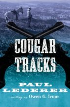 Cougar Tracks (ebook)