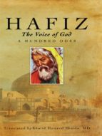 Hafiz, The Voice of God (ebook)
