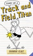 Diary of a Track and Field Titan (ebook)