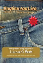 English for Life Learner's Book Grade 11 Home Language (ebook)