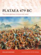 Plataea 479 BC (ebook)