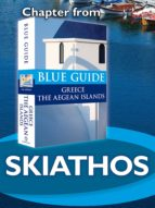 Skiathos - Blue Guide Chapter (ebook)