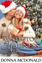 Mistletoe Madness (ebook)