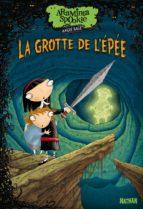 Araminta Spookie T2 : La grotte de l'épée (ebook)