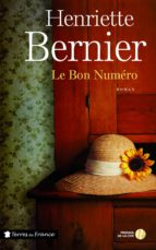 Le Bon Numéro (ebook)