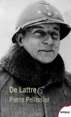 De Lattre (ebook)