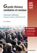 Grands thèmes sanitaires et sociaux (ebook)