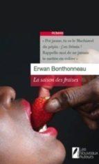 La saison des fraises (ebook)