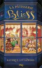 La pâtisserie Bliss tome 1 (ebook)