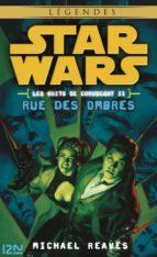 Star Wars légendes - Les nuits de Coruscant, tome 2 (ebook)