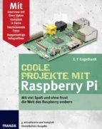 Coole Projekte mit Raspberry Pi (ebook)