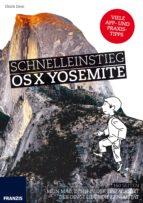 Schnelleinstieg OS X Yosemite (ebook)