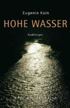 Hohe Wasser (ebook)