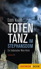 Totentanz im Stephansdom (ebook)