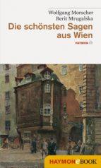 Die schönsten Sagen aus Wien (ebook)