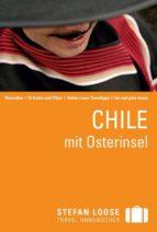 Stefan Loose Reiseführer Chile mit Osterinseln (ebook)