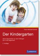 Der Kindergarten (ebook)