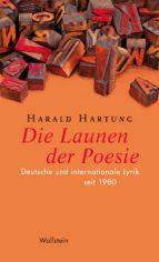 Die Launen der Poesie (ebook)