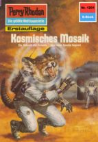 Perry Rhodan 1201: Kosmisches Mosaik (Heftroman) (ebook)