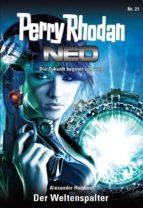 Perry Rhodan Neo 21: Der Weltenspalter (ebook)