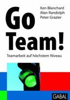 Go Team! (ebook)